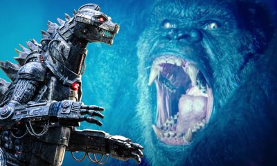 papel de Mechagodzilla en Godzilla vs Kong