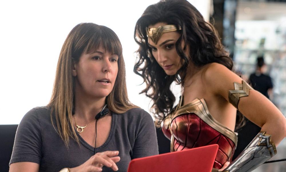 Patty Jenkins habló del estreno de 'Wonder Woman 1984'