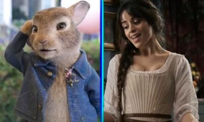 Retrasan el estreno de Peter Rabbit 2 y Cinderella