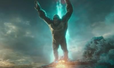 retrasan una semana Godzilla vs Kong