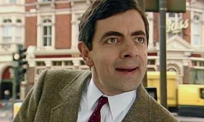 Rowan Atkinson ya no quiere ser Mr Bean