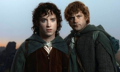 sinopsis de la serie de 'The Lord of the Rings'