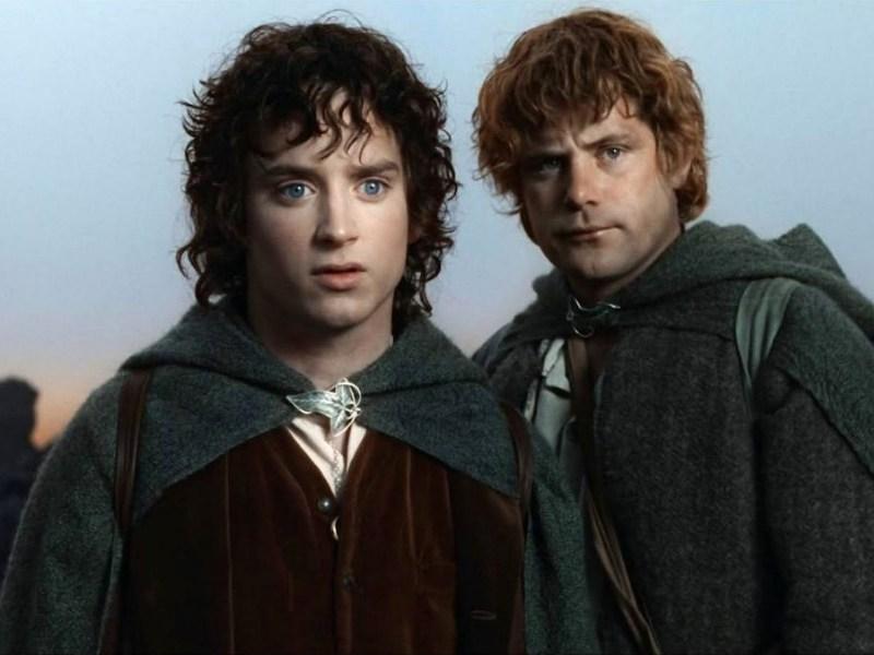 sinopsis de la serie de 'The Lord of the Rings'