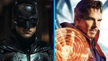 DC y Marvel continuarán con sus grabaciones