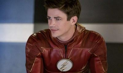Jon Cor se une a la serie de Flash