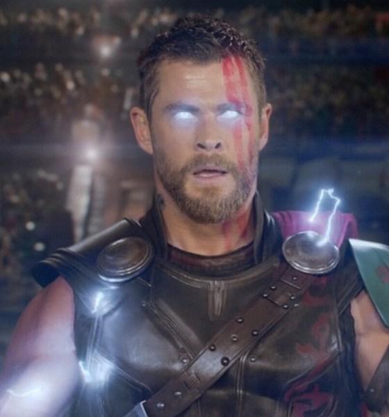 Primer día de grabaciones de Thor: Love and Thunder