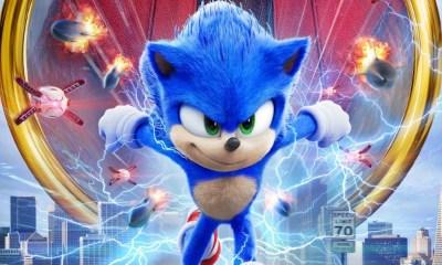 Tika Sumpter regresará a Sonic 2
