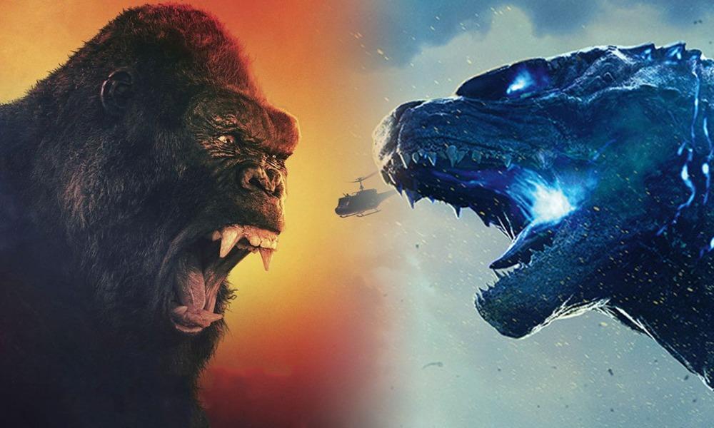 Resultado de imagen para godzilla vs kong trailer