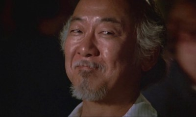 trailer de 'More Than Miyagi The Pat Morita Story'
