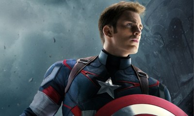 un nuevo Captain America en 'The Falcon and the Winter Soldier'