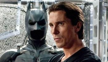 Warner quiere que Christian Bale regrese como Batman
