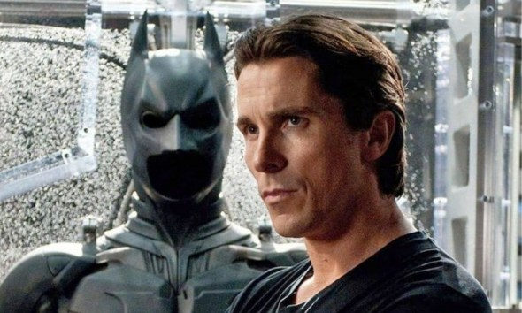 Warner quiere que Christian Bale regrese como Batman