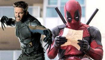 Wolverine en Deadpool 3