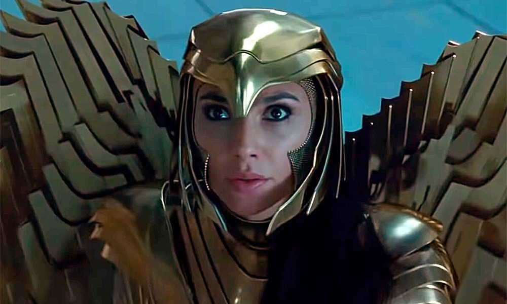Wonder Woman 1984 ayudó a HBO Max