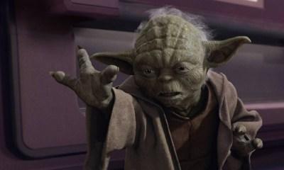 Yoda en 'The Acolyte'