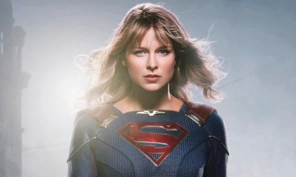 Azie Tesfai coescribió un episodio de Supergirl