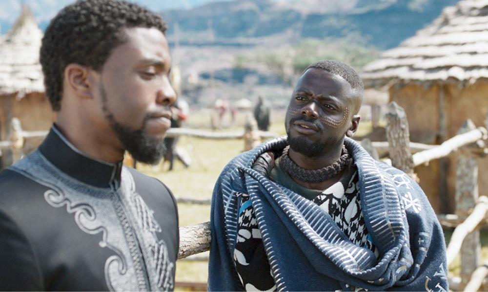 'Black Panther 2' debe homenajear a Chadwick Boseman
