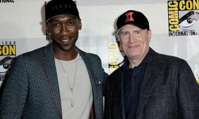 Guionista de Watchmen escribirá el reboot de Blade