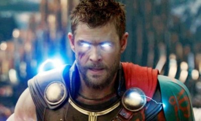 Chris Hemsworth reveló el secreto de su físico (1)
