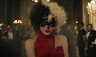 Primer trailer de Cruella