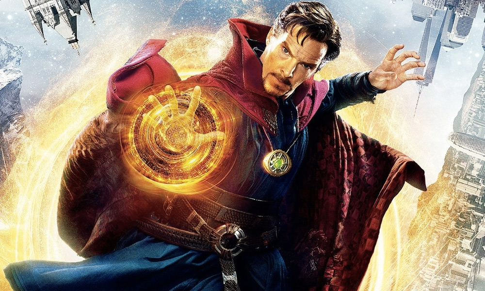 Personajes de Fox podrían aparecer en la secuela de Doctor Strange