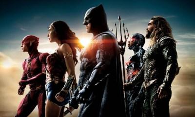dos héroes morirán en Zack Snyders Justice League