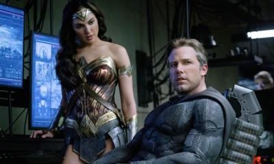 duración exacta de 'Zack Snyder's Justice League'