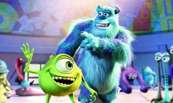 fecha de estreno 'Monsters at Work'