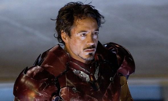 Clave del éxito de Marvel y Iron Man