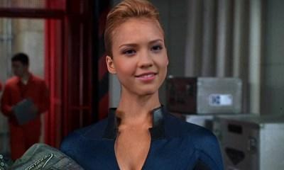 Jessica Alba en 'Doctor Strange 2'