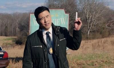 Jimmy Woo aprendió trucos de magia