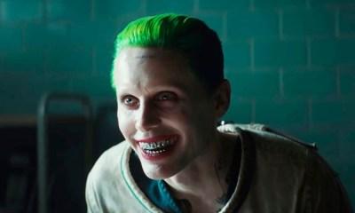 Joker con una corona de espinas