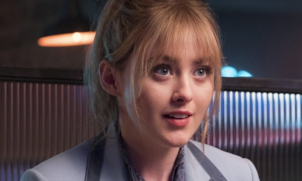 Kathryn Newton comparte su experiencia en Ant-Man and the Wasp: Quantumania