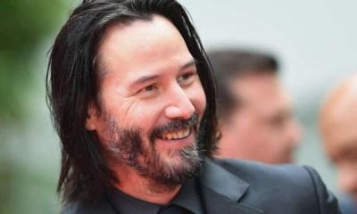 Keanu Reeves podría ser Kraven