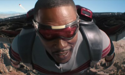 nuevo trailer de The Falcon and the Winter Soldier