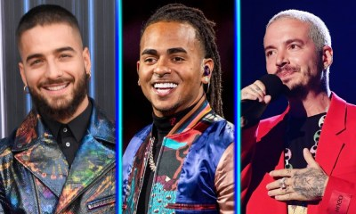 Ozuna actuará en 'Tom & Jerry'