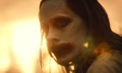 por qué aparecerá Joker en Zack Snyders Justice League (1)