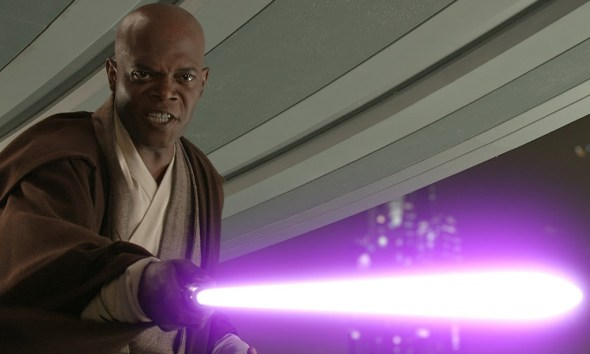 qué le sucede a los lightsabers cuando fallecen los Jedi