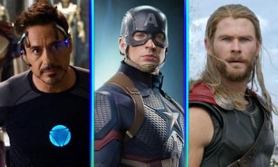 Robert Downey Jr podría participar en 'Tron 3'