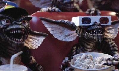 segunda temporada de Gremlins Secrets of the Mogwai