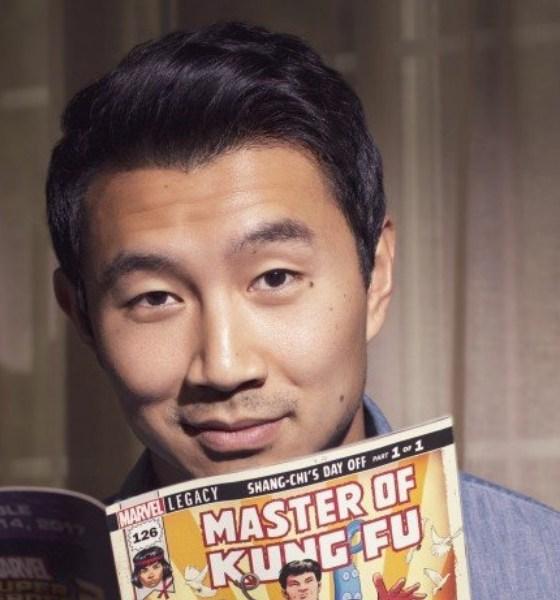 Simu Liu habló del trailer de Shang-Chi