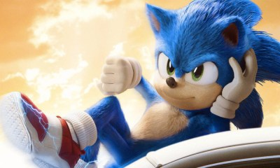 Confirman la fecha de estreno de 'Sonic 2'