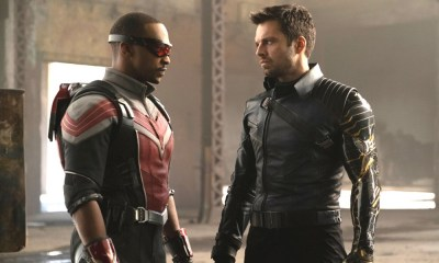 The Falcon and the Winter Soldier abordará problemas reales