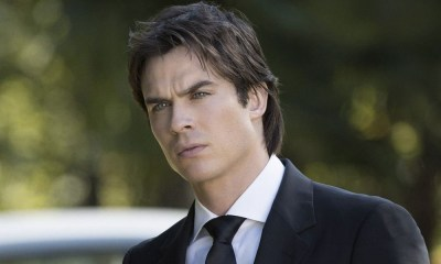 Posible revival de The Vampire Diaries