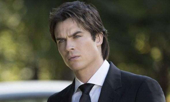 Posible revival de The Vampire Diaries