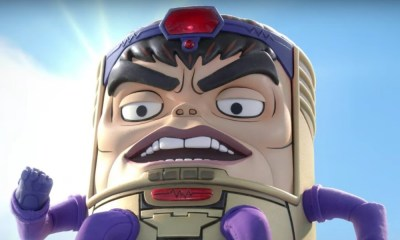trailer de 'Marvel's MODOK'
