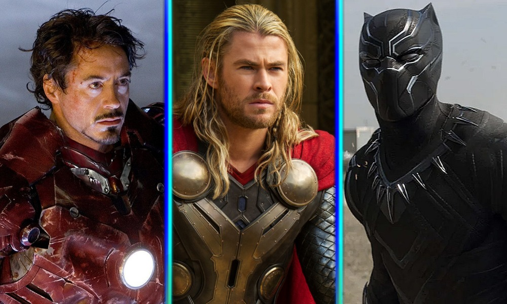 videojuego de Thor estaría en desarrollo