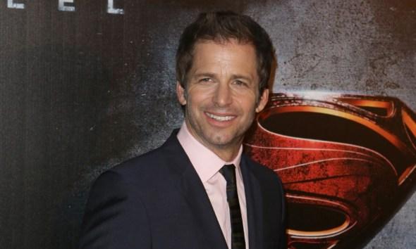 Zack Snyder habló de 'Army of the Dead'