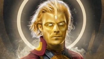 casting para Adam Warlock en 'Guardians of the Galaxy Vol 3'