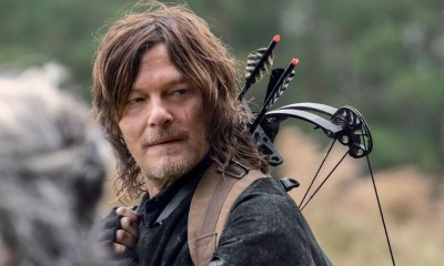 adelanto de la última temporada de 'The Walking Dead'
